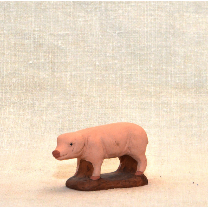 Cochon 9cm