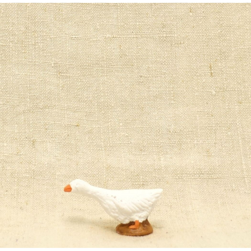Oie en colere 6cm