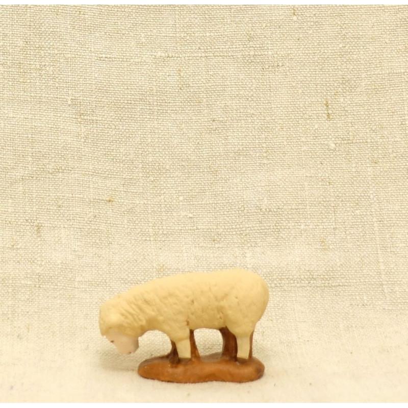 Mouton qui broute 6cm