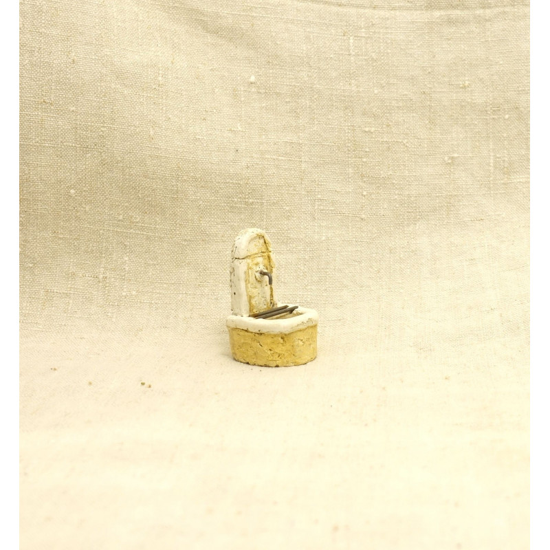 Fontaine A (4cm)