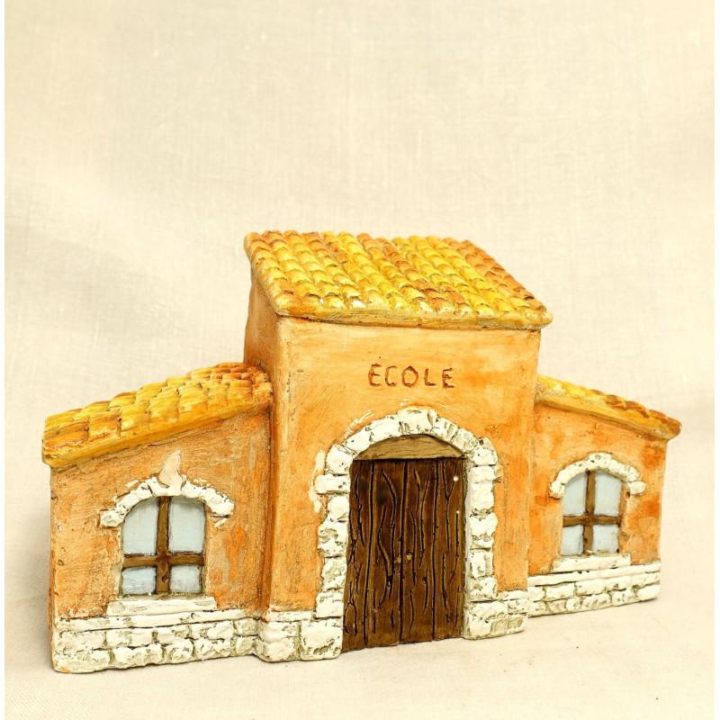 ECOLE A (4 cm)