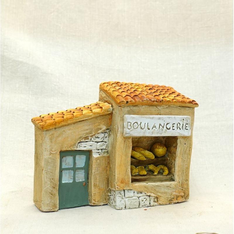 Boulangerie 4 cm